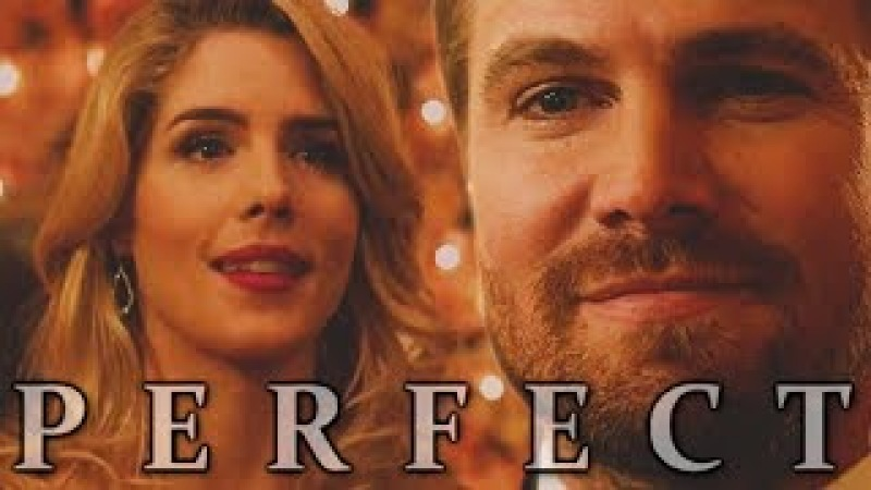 Oliver Felicity | PERFECT (609)