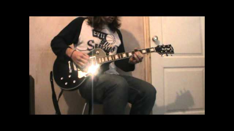 EBAY LISTING - Burny - John Sykes Model - DEMO.MPG