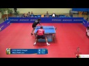 STOYANOV Niagol vs Jun Mitzuani R2 Championship League 2017 Highlights