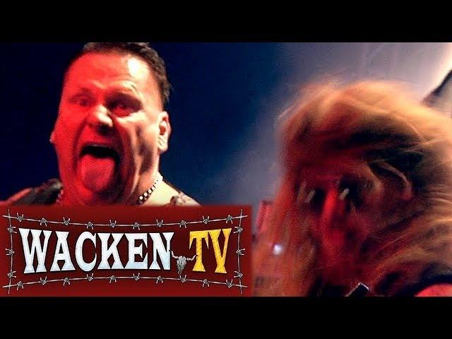 9mm - Geh Mir Aus Den Augen - Live at Wacken Open Air 2016