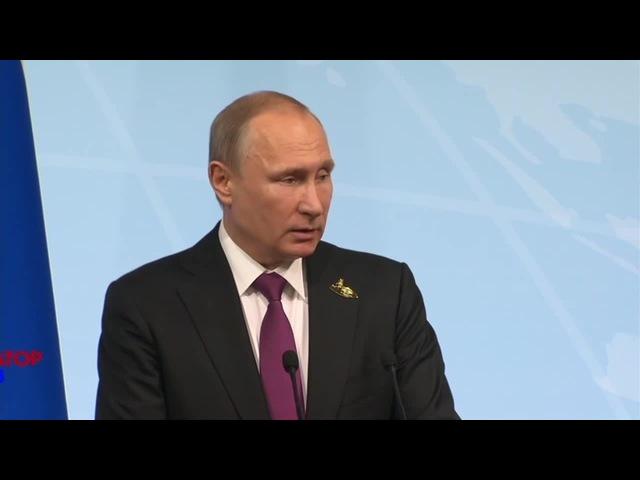 Навальный реагирует на заявление Путина о работе