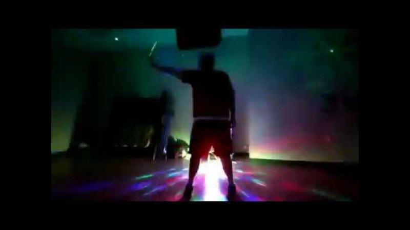 💃🕺👯 Dance Fit - Little Bad Girl - David Guetta ft. Taio Cruz - Lose it with Jody