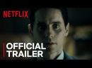 The Outsider Official Trailer HD Netflix