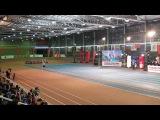 Иван Ухов Кубок Москвы по прыжкам в высоту 2,35 м