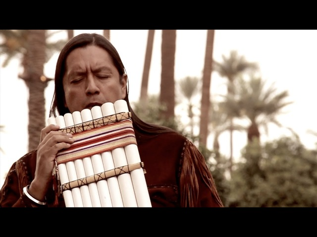 QHAPAC-ÑAN | INKA GOLD 4K HQ Audio