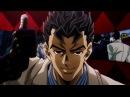 JoJo Diamond is Unbreakable Opening 3 HD Creditless