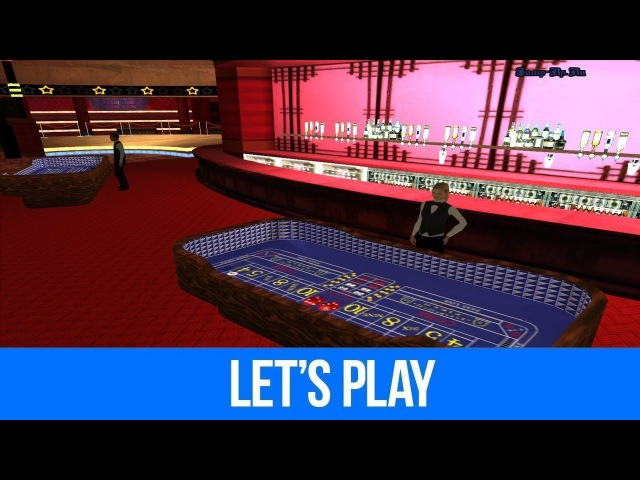 DRP Radiant. || Слил все свои деньги в казино