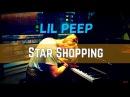 Lil Peep - Star Shopping (Tishler Piano Cover)