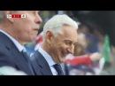Обзор матча Ак Барс vs Йокерит