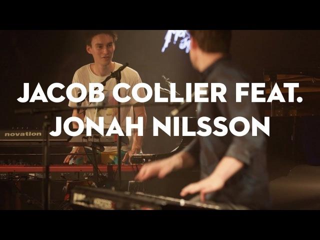 Jacob Collier feat. Jonah Nilsson - Do I Do (Live)  Montreux Jazz Festival 2017