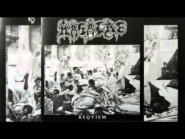 Masacre Requiem Full Album