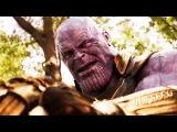 Мстители 3: Война Бесконечности — трейлер #2 (2018)