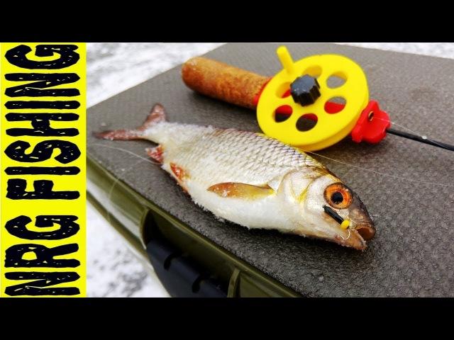 Рыбалка на ЧЁРТИК | Самые прессованные места