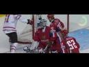 Легендарный матч за 100 секунд l Канада Россия l 2008