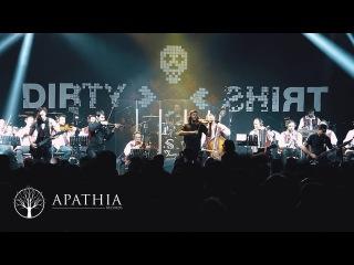 Dirty Shirt & Ansamblul Transilvania Ciocarlia (FolkCore DeTour - 2018, Apathia Records)