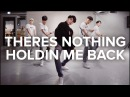 There's Nothing Holdin' Me Back Shawn Mendes Jun Liu Choreography