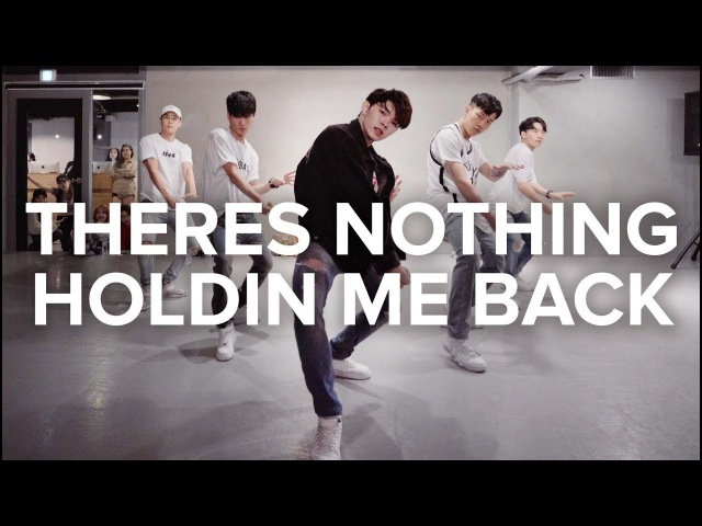 Theres Nothing Holdin Me Back - Shawn Mendes Jun Liu Choreography
