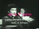 1 Tai Chi, explicado por Bruce Lee
