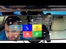 Видео-обзор зеркало авто-компьютер 12в1 «SMART-VISION»