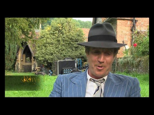 Nanny McPhee and the Big Bang - Rhys Ifans Interview