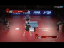 Xu Xin vs Fang Bo (Swedish Open 2017) MS 1/2