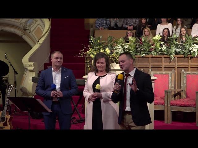 Свидетельство Василия Папирник песня Сколько Раз