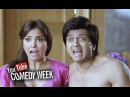 Riteish and Lara Dutta in trouble Comedy Sequence Housefull