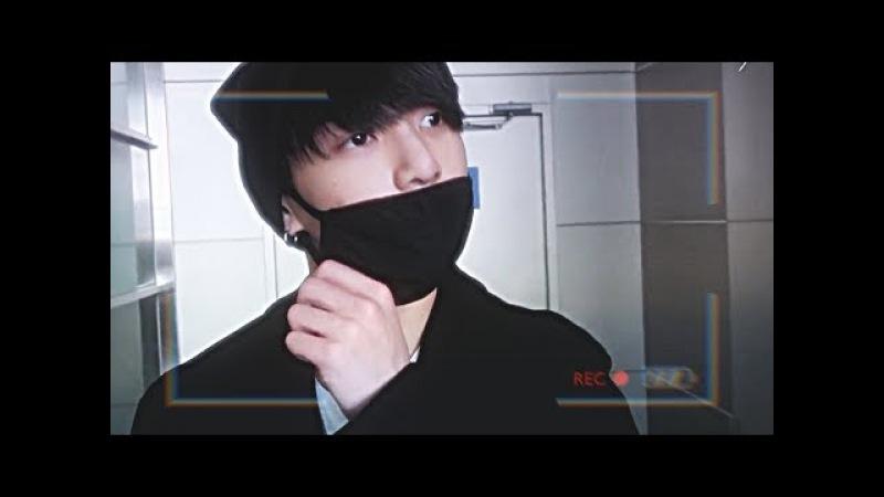 Jungkook | tiptoe