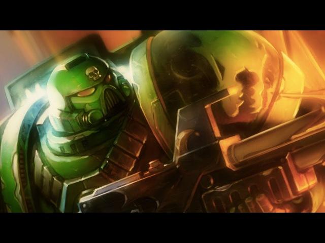 Warhammer 40000 ● Забытые Сыны.