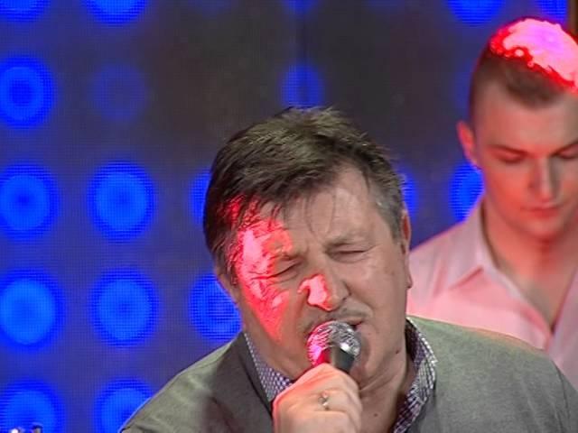 Serif Konjevic - Zauvijek si ostala u meni LIVE VSV (OTV VALENTINO 08.02.2016.)