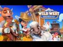 [Обновление] Wild West: New Frontier - Геймплей | Трейлер