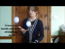 Mills Mess Tutorial 3 Ball Juggling Tricks