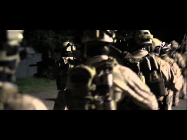 Airsoft:Green Mountian Rangers Night Raids