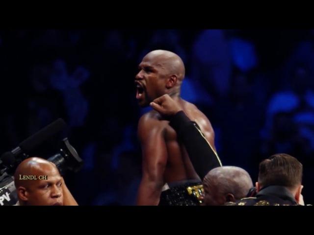Флойд Мэйвезер в переговорах с UFC запрашивает 1 миллиард долларов за свое возвра ...