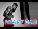 Best Fighters Heavy Bag Workout extended