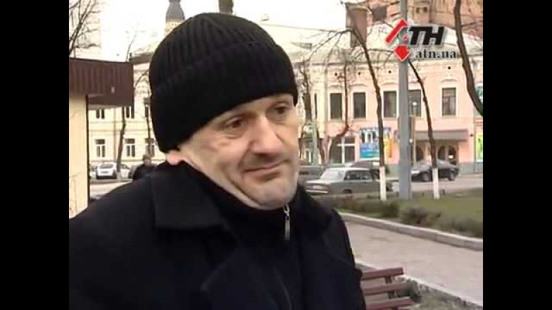 Настоящий мужик из Харькова сказал всю правду за 2 минуты!! Мой Мир@Mail ru