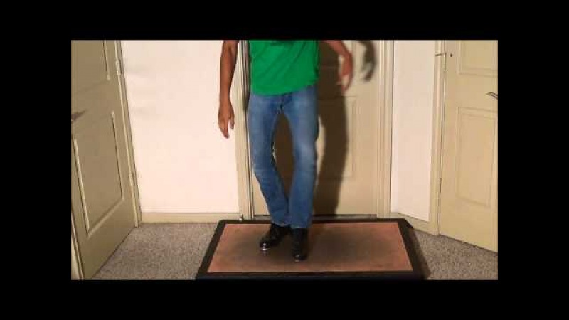 The Tap Step of the Month - January 2015