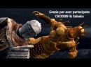 ThePruld Dark Souls misadventures Speciale estate nuovi doppiatori