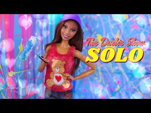 The Darbie Show: SOLO