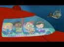 Маленькие Эйнштейны - Все серии подряд (Сезон 1 Серии 1, 2, 3) l Мультфильмы Disney для м ...