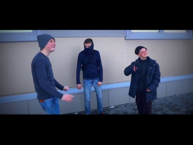 140 BPM BATTLE: MC XALXOZ X ШРАМ (НЕМОЙ ЯЗЫК)