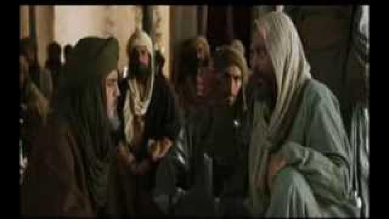 Омар Ал Хатаб второй повелител правоверных