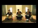 Loris Lombardo - Aramir - Handpan, tabla, kanjira, shaker, darbuka and konnakol