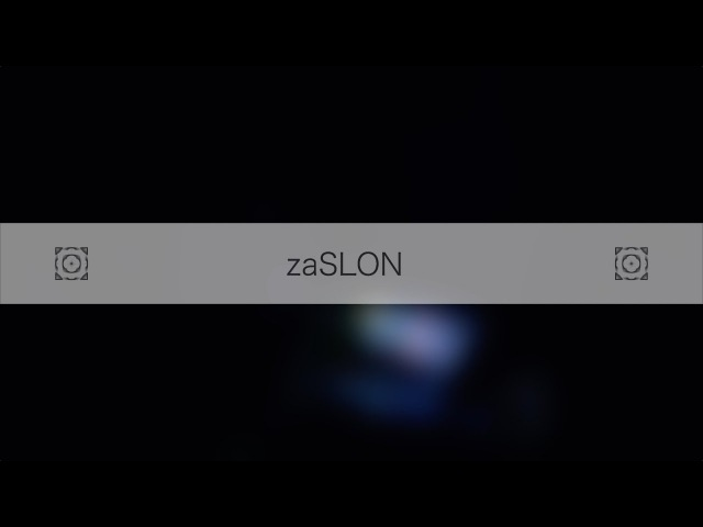 ZaSLON - One Step (music video) electronic synth breakbeat