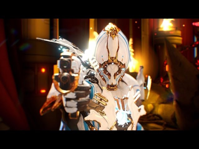 Warframe [GMV] - A Demon's Fate