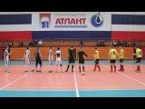 МФК ArmyHelp 3 - 4 Сапсан