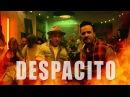 Despacito если бы песня была о том, что происходит в клипе.