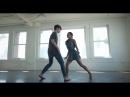 Ed Sheeran - Perfect / SIDI AICH -Choreography