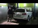 VW Touareg NF 4 2 TDI Чип ЕГР Разгон до сотни