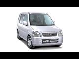 Mitsubishi Toppo BJ